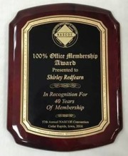 membership-plaque